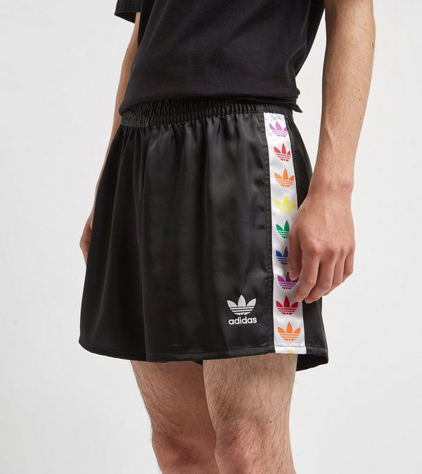 adidas Originals Pride Trefoil Tape Shorts