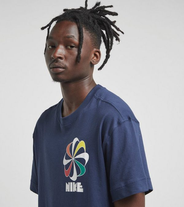 Nike Pin Wheel Short Sleeve T-shirt