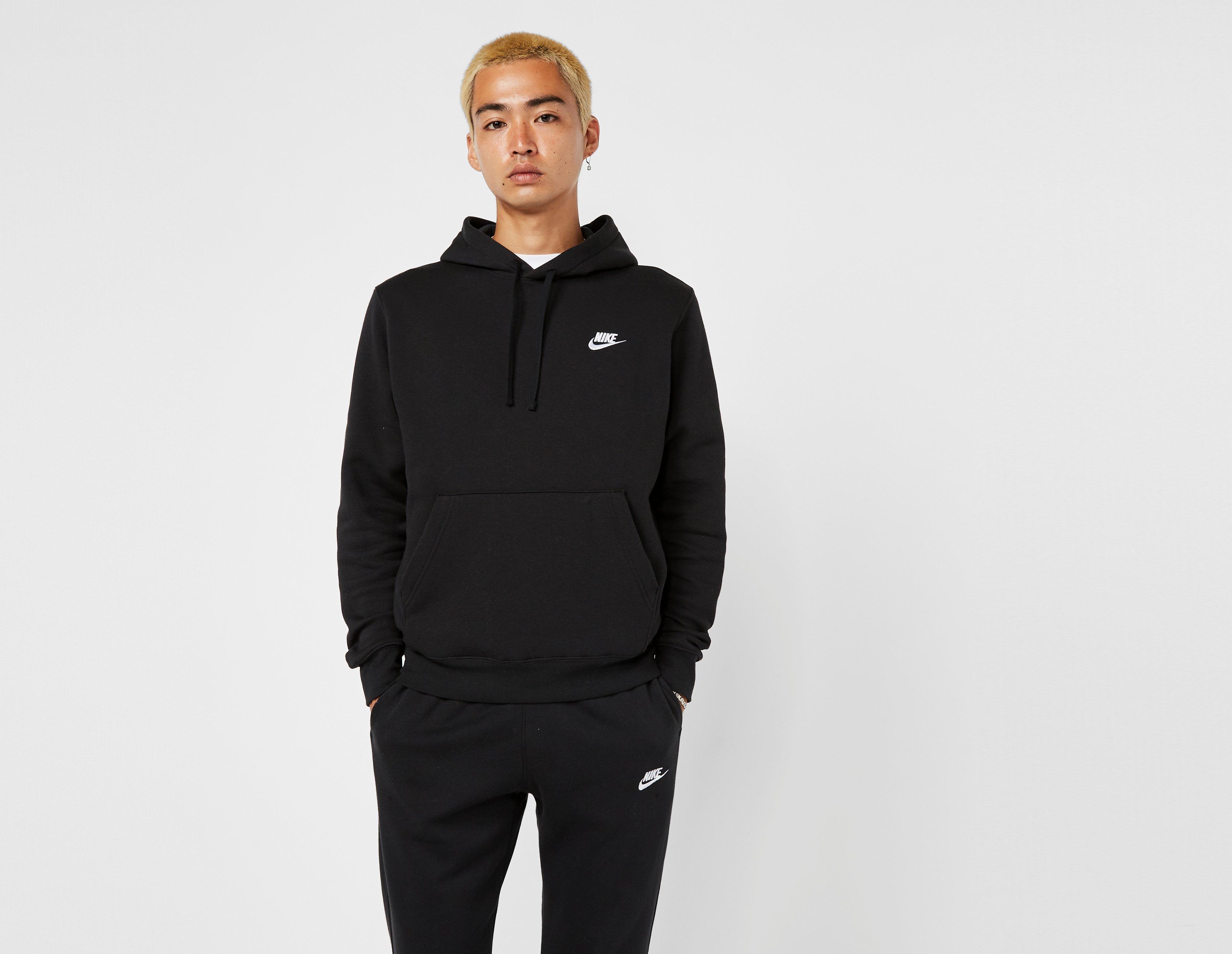 Nike Club Overhead Hoodie | Size?