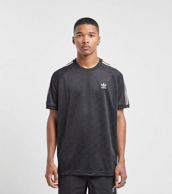 adidas Originals Monogram All Over Print T-Shirt