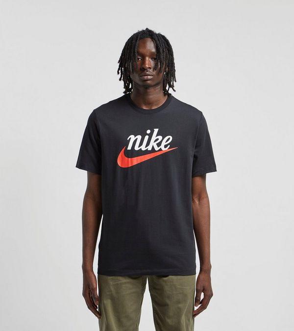 Nike Heritage Logo T-Shirt