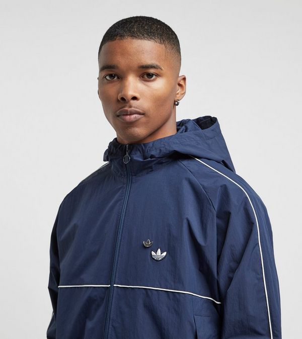 adidas Originals Samstag Shell Jacket