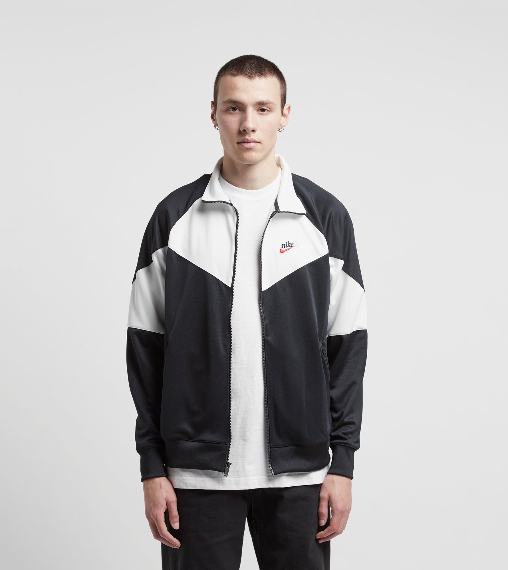 Nike Heritage Track Top | Size?