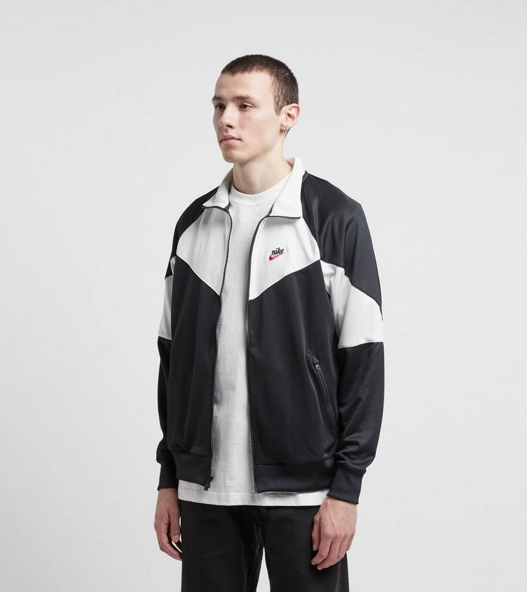 Nike Heritage Track Top