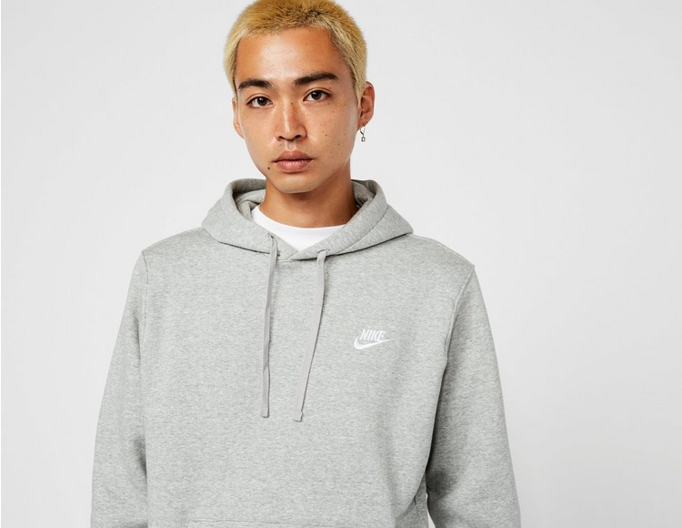 Nike Foundation Overhead Hættetrøje