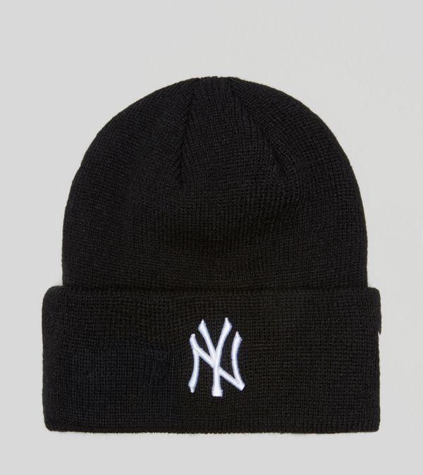 fb163df52dd New Era Kids New York Yankees Cuff Beanie Hat | Size?