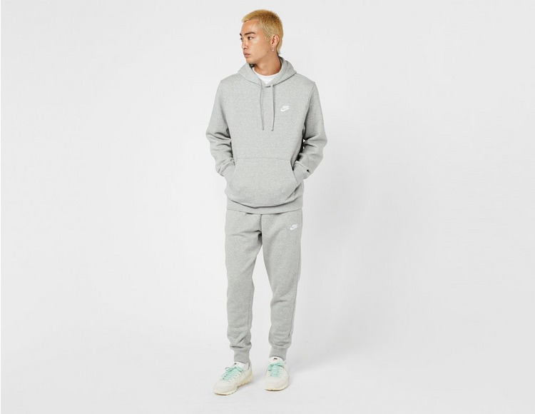 Nike Foundation Cuffed Fleece Jogginghose Herren