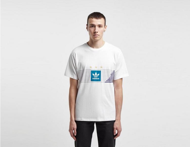 adidas Originals Campeona T-Shirt