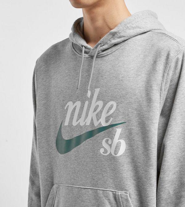 Nike SB Washed Icon Hoodie