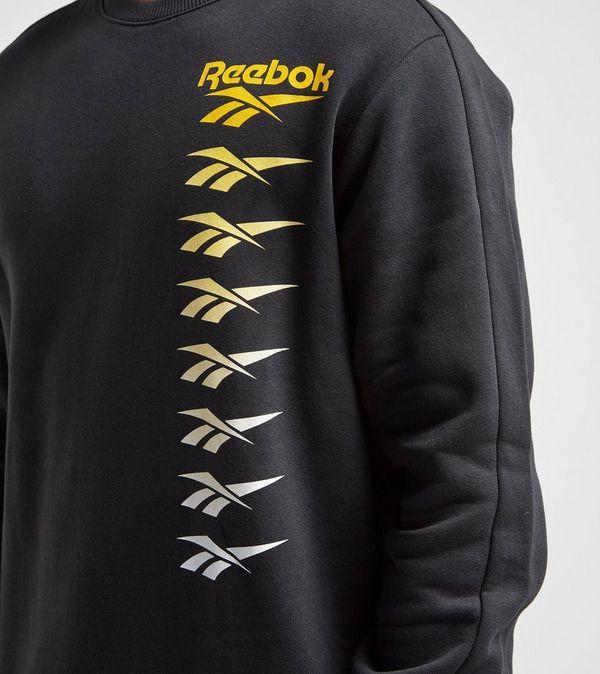 Reebok Vector Crew Sweatshirt