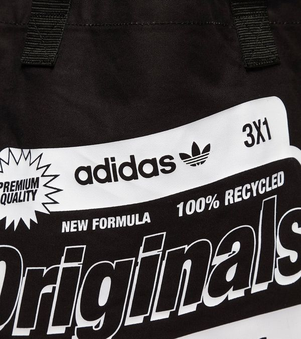 adidas Originals Bodega Shopper Tote Bag