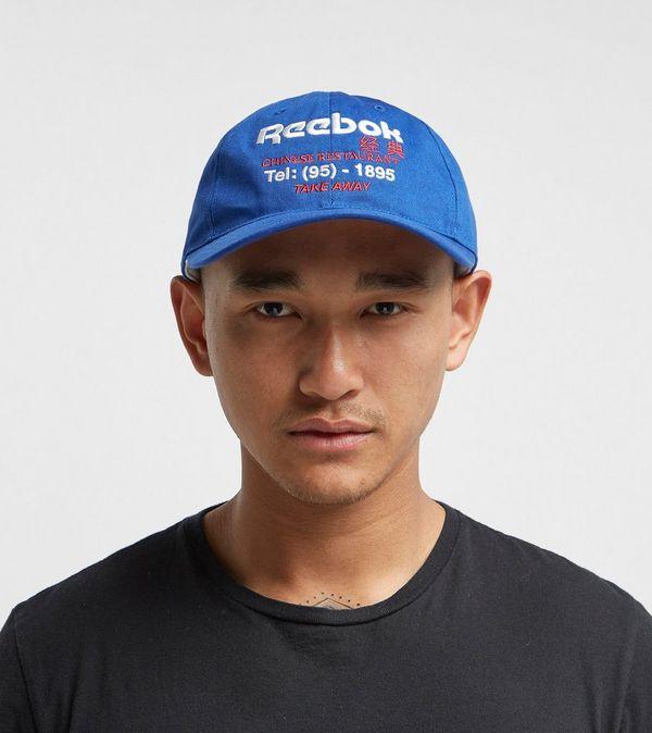 Reebok Chinese Take Away Cap