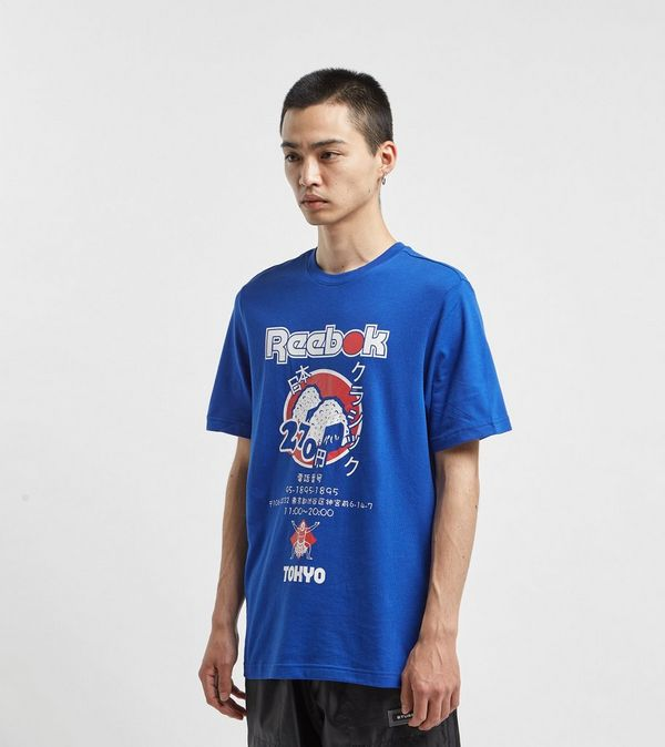 Reebok Sushi T-Shirt