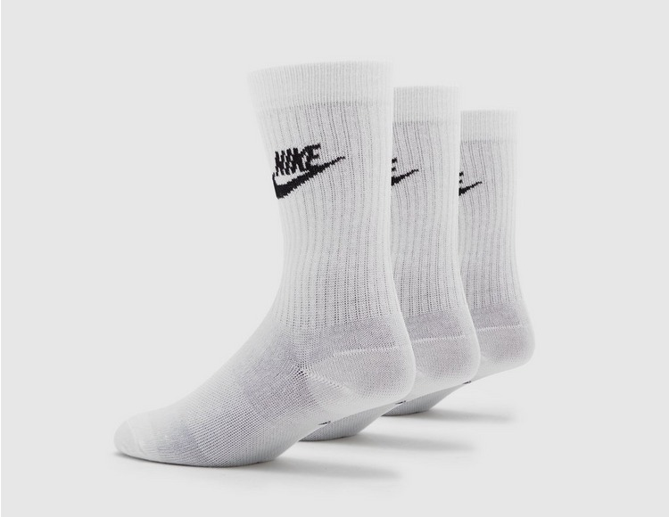 Nike Everyday Essential Sokker - 3-pakke