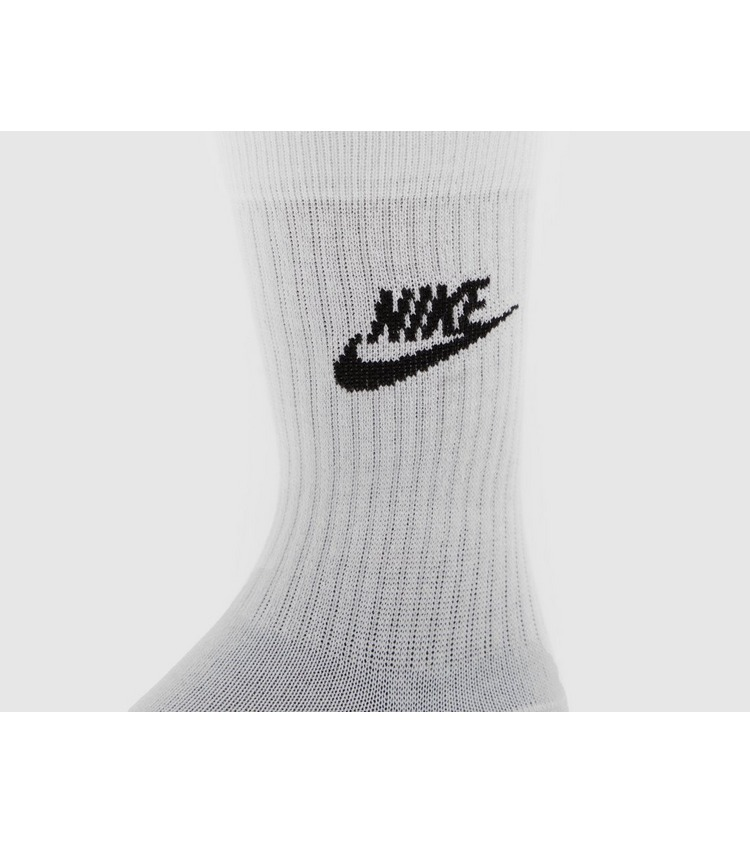 Nike 3-Pack Essential Socks