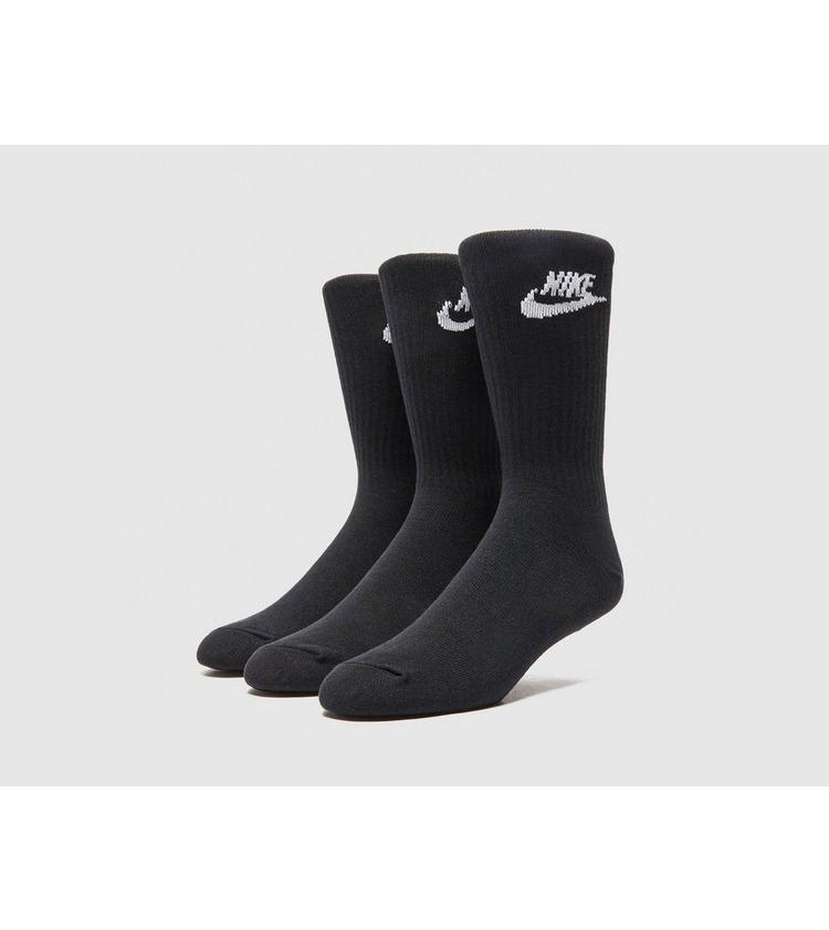 Nike 3-Pack Essential Socks