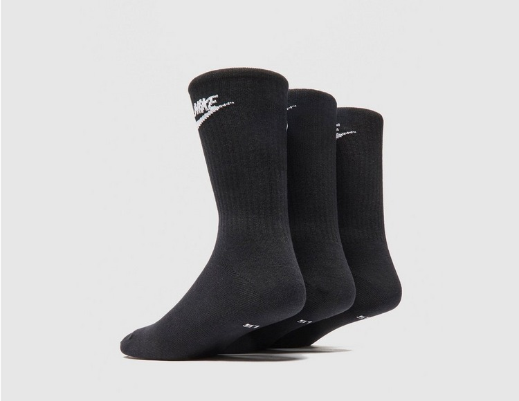 Nike 3-Pack Everyday Essential Socks