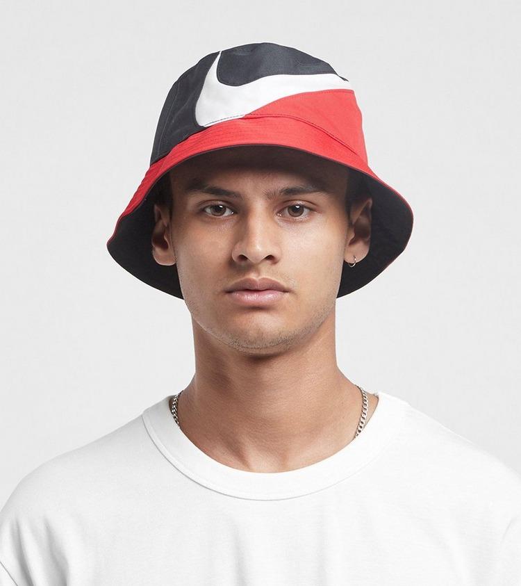Nike Swoosh Reversible Bucket