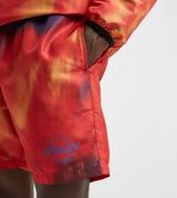 Oakley Tie Dye Shorts - size? Exclusive