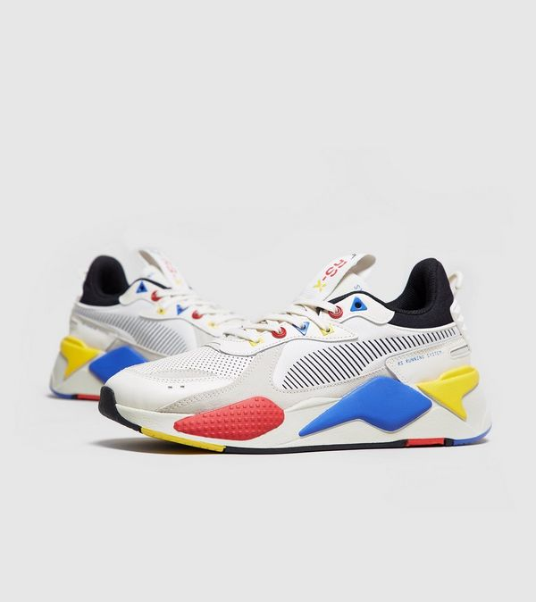 PUMA RS-X 'Colour Theory'