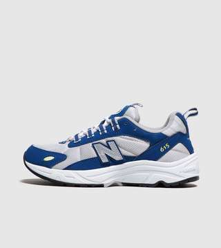 design intemporel e6c2e 4f8fd New Balance 615 Women's | Size?