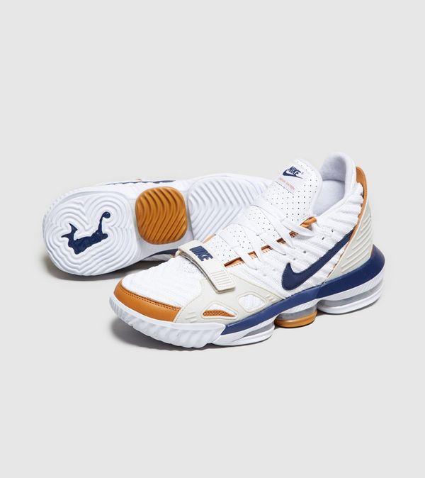 2077f0e899e7 Nike LeBron 16 Air Trainer