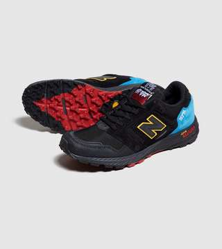 new product bd176 faf7e New Balance 575 'Urban Peak' - Made In England | Size?