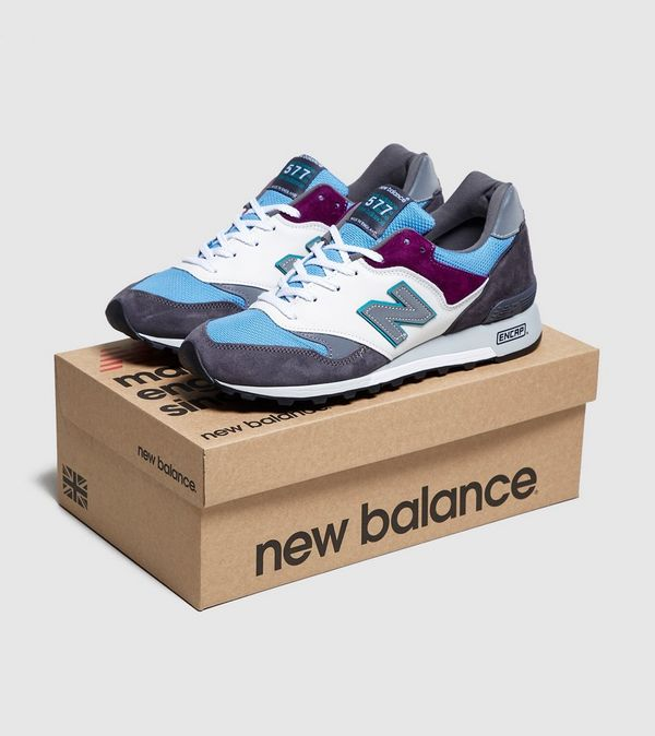 New Balance 577 - Made In England