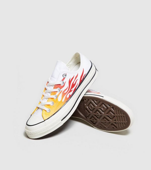 Converse Chuck Taylor All Star 70s Ox Women's