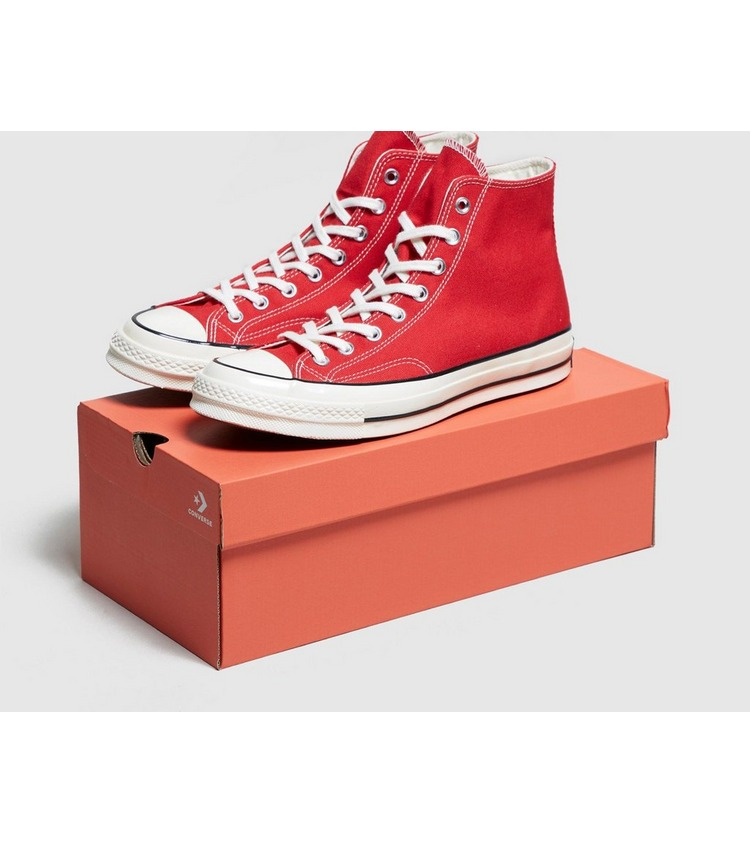 Converse Chuck Taylor All Star 70 Hi Vintage Canvas