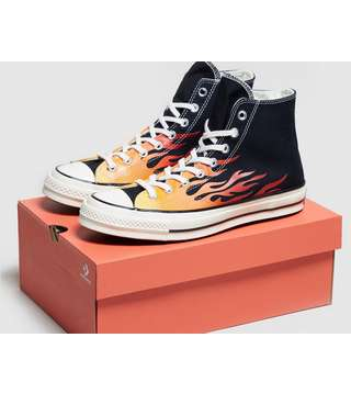 Converse Chuck Taylor All Star '70s Hi 'Flame'