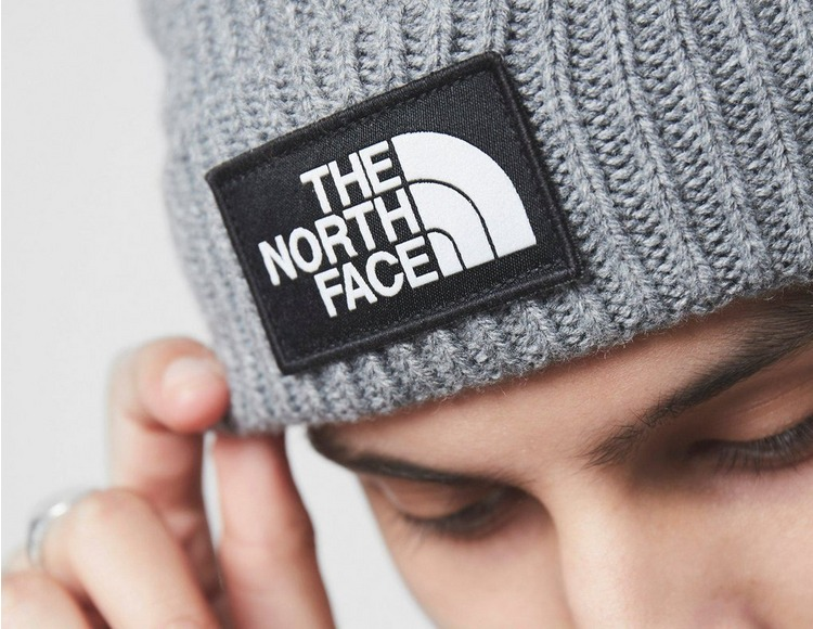 The North Face Bonnet Logo Box