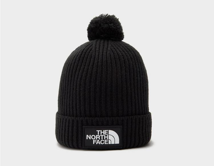 The North Face Bonnet TNF Box Pom