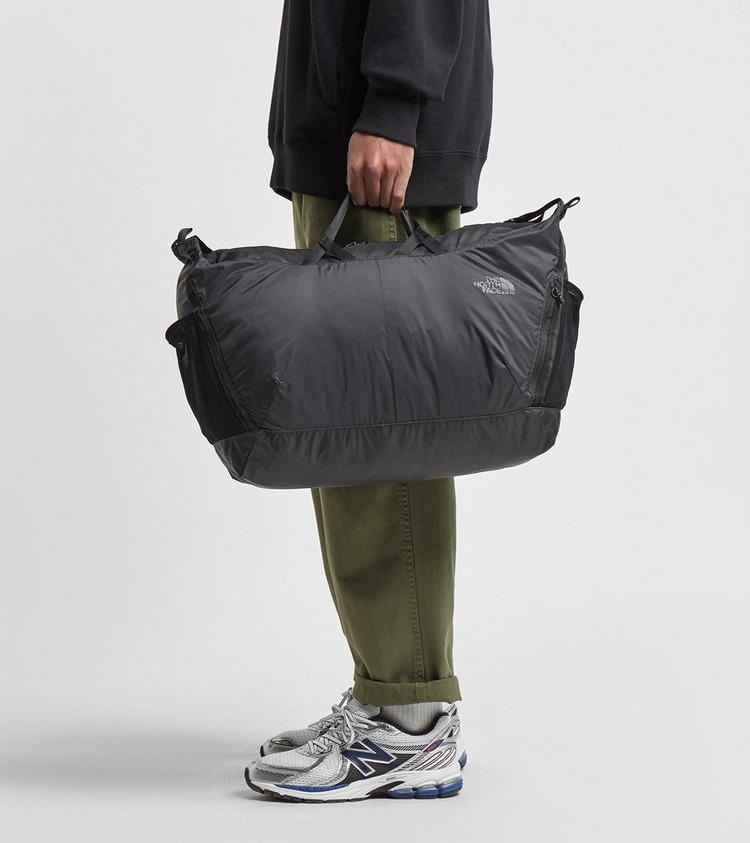 The North Face Flyweight Packable Duffel Bag