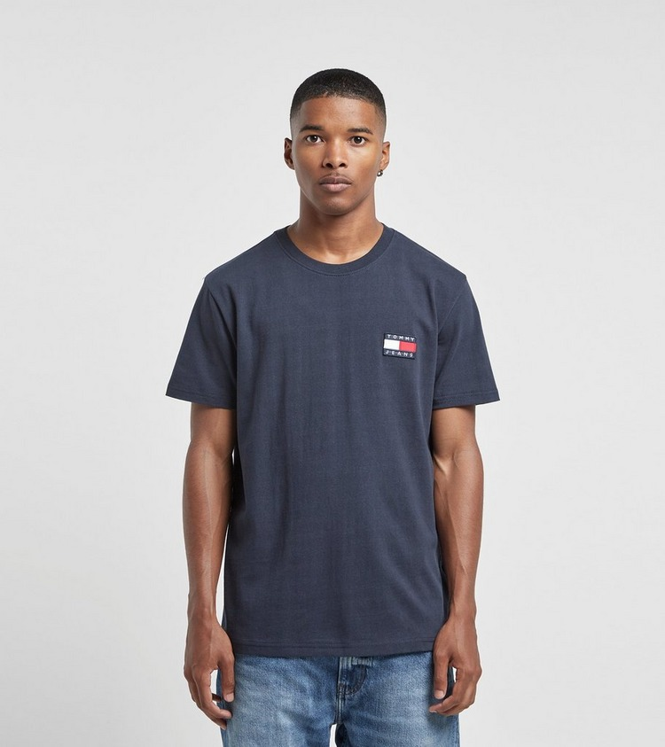 Tommy Jeans Badge T-Shirt