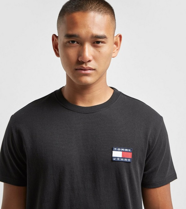 Tommy Jeans Badge Short Sleeve T-Shirt