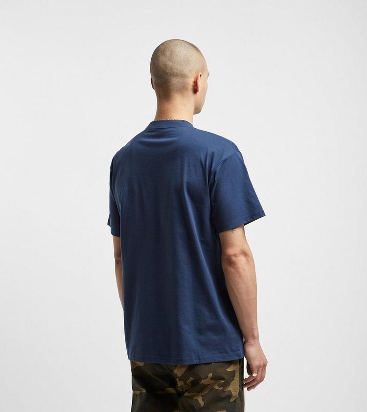 adidas Originals Blue 1974 Sweatshirt