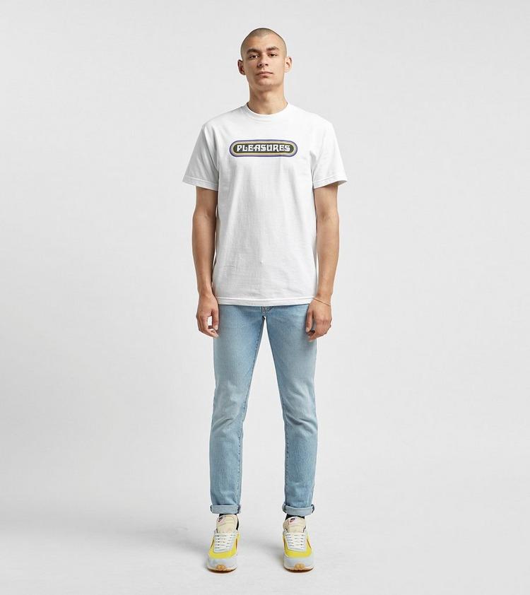 PLEASURES Mania T-Shirt - size? Exclusive