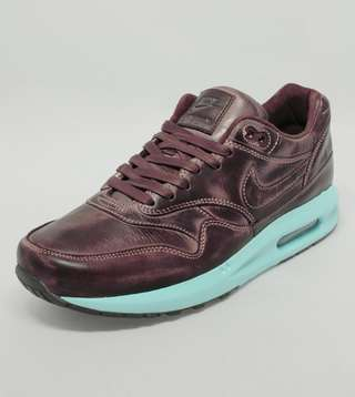 temperament shoes thoughts on wholesale online Nike Air Max Lunar 1 Quickstrike 'Mahogany Pack' | Size?