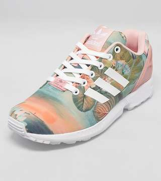 new arrivals 89b3f 7aa78 adidas Originals ZX Flux 'Farm Collection'
