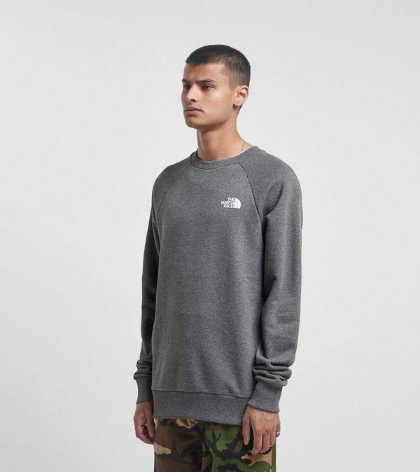 The North Face Redbox Crew Sweatshirt