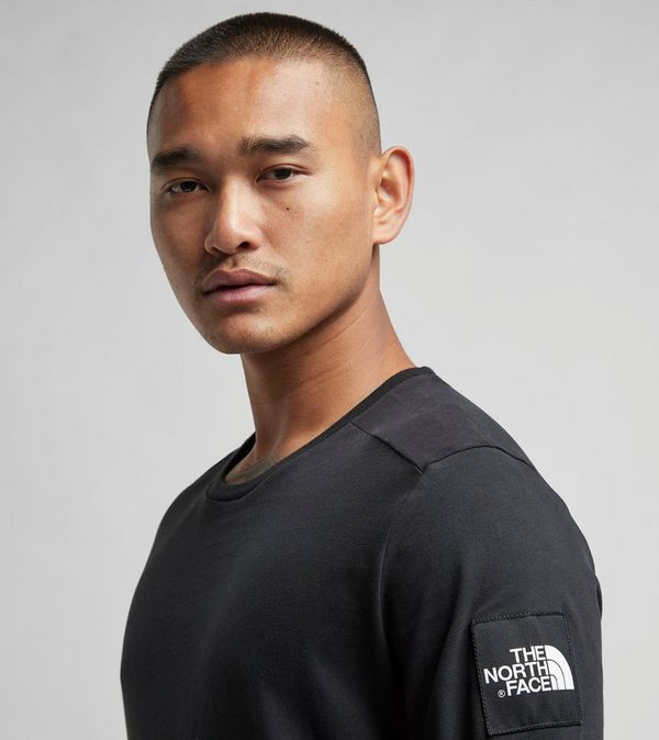 The North Face T-Shirt à Manches Longues Fine 2