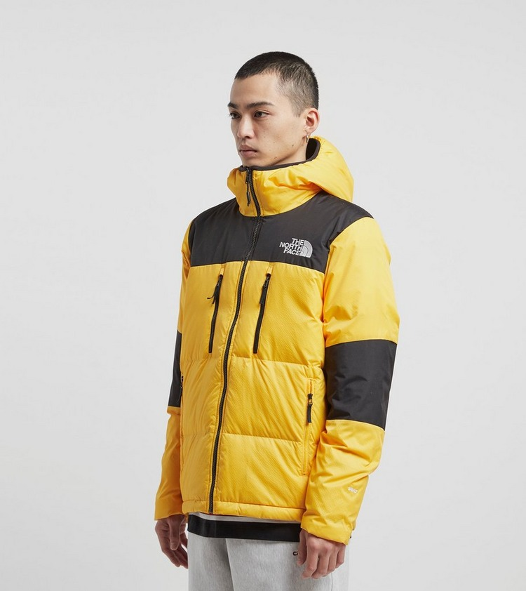 The North Face Himalayan GORE-TEX Windstopper Down Jacket