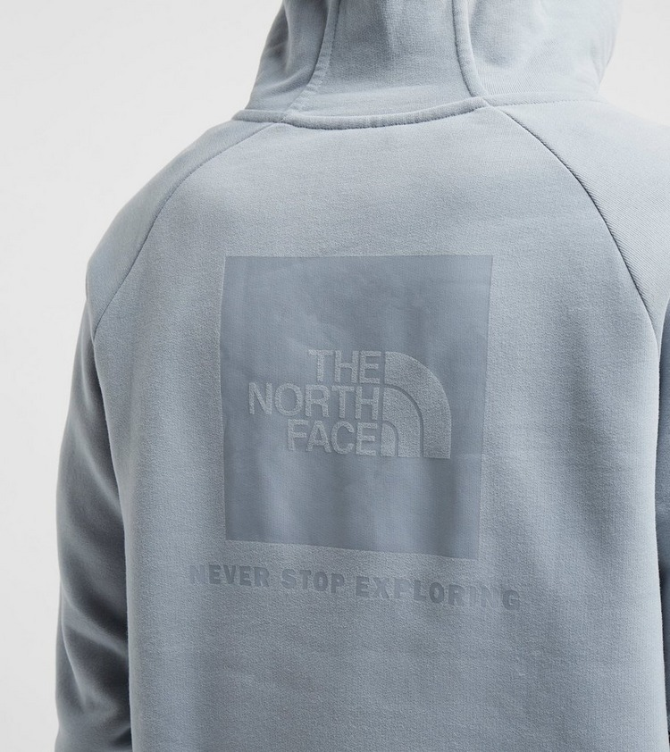 The North Face Red Box Hoodie