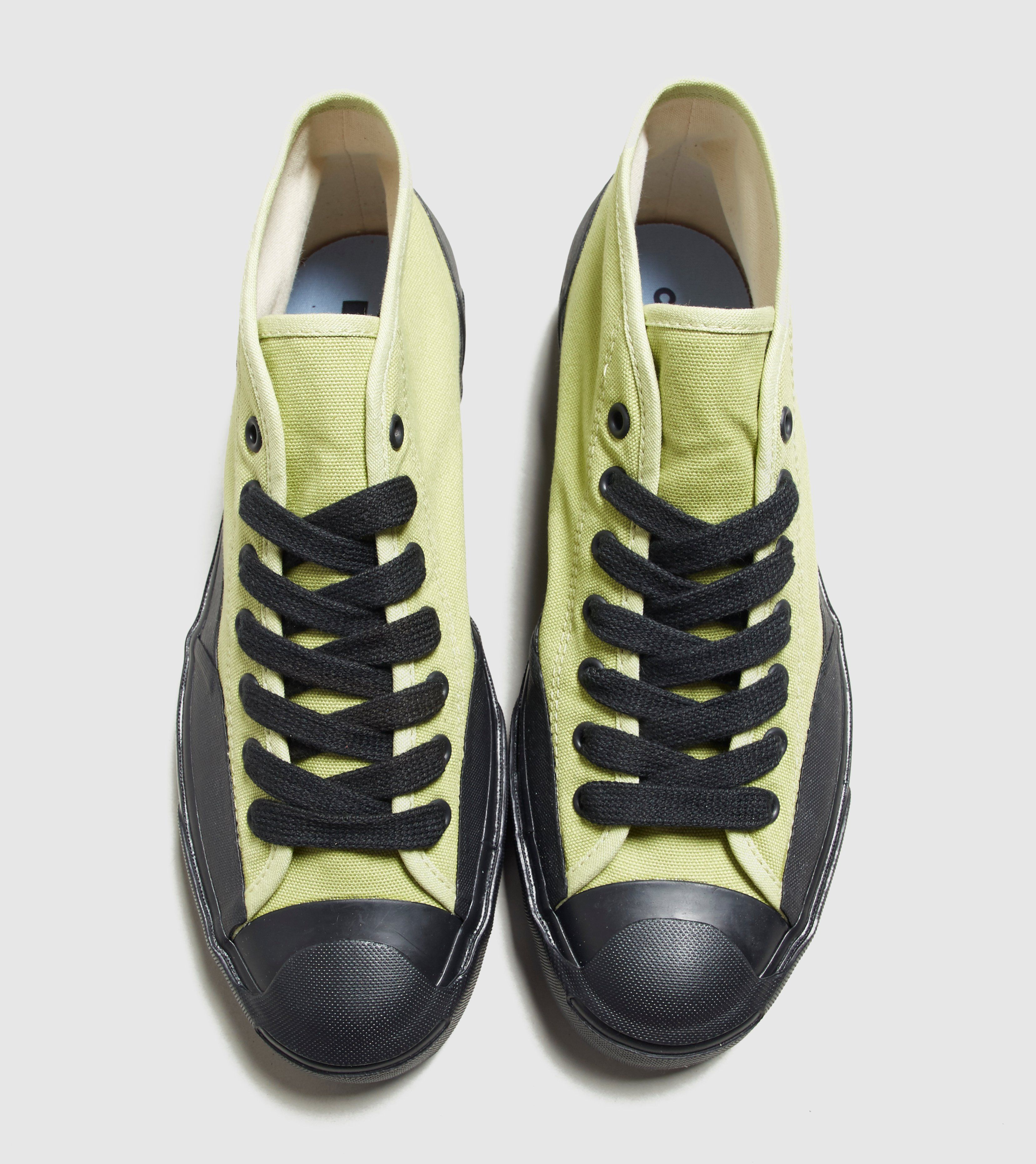 Converse x A$AP Nast Jack Purcell