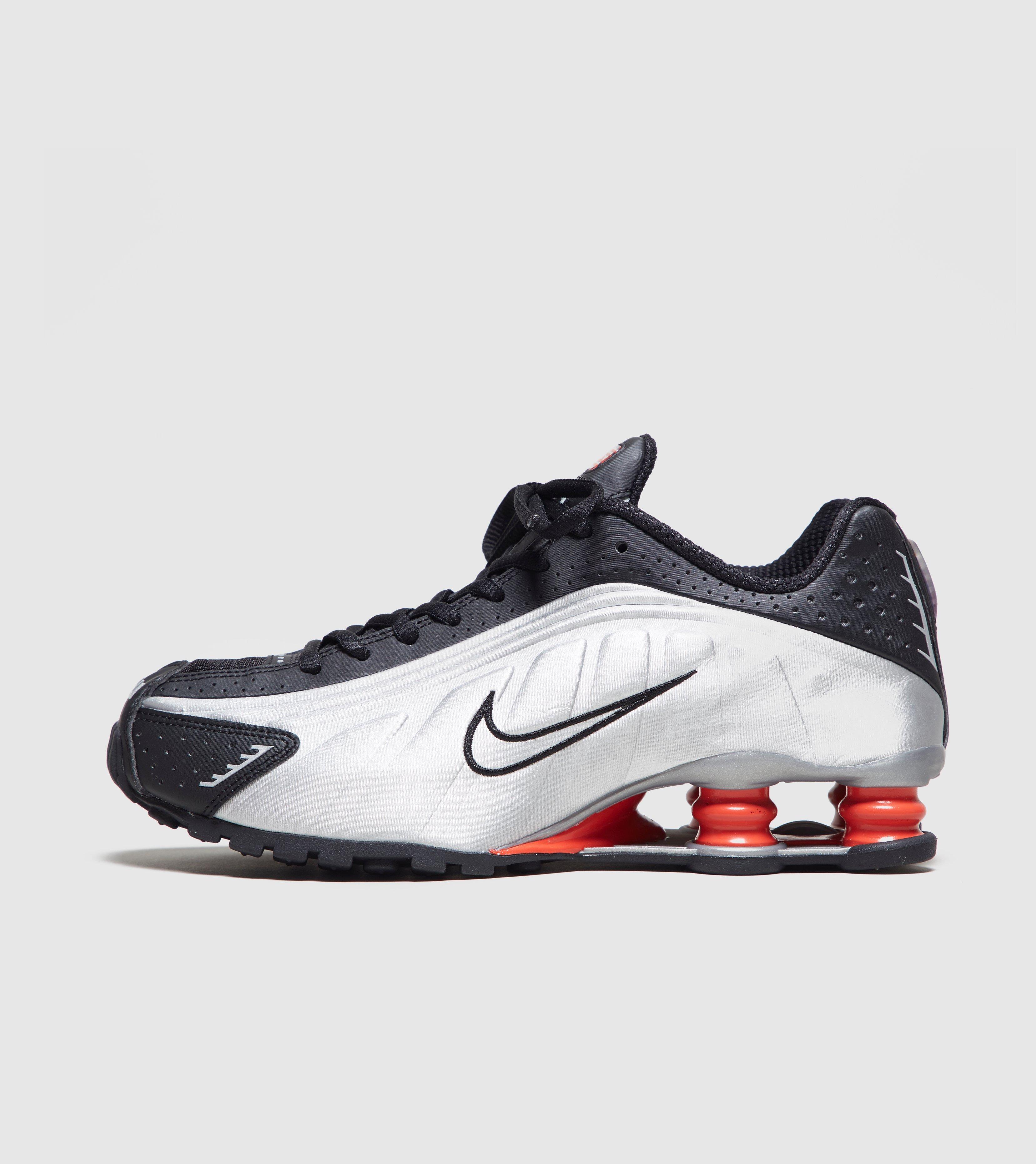 Nike Shox FrauenSize FrauenSize Shox Nike R4 R4 vNm08wn