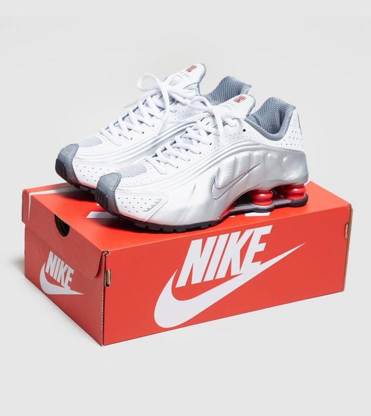 Nike Shox R4 Femme