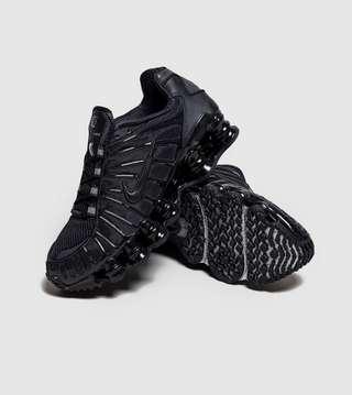 newest 61da7 b602d Nike Shox TL Women's | Size?