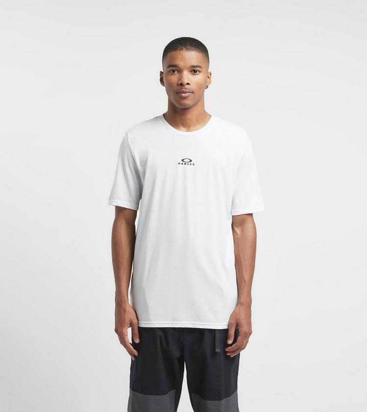 Oakley Bark New SS T-Shirt