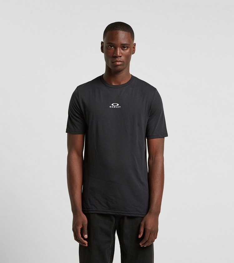 Oakley Bark New SS T-Shirt